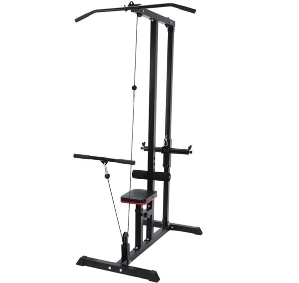 KINGC Fitness Standing Pulldown Machine For Arm Strength