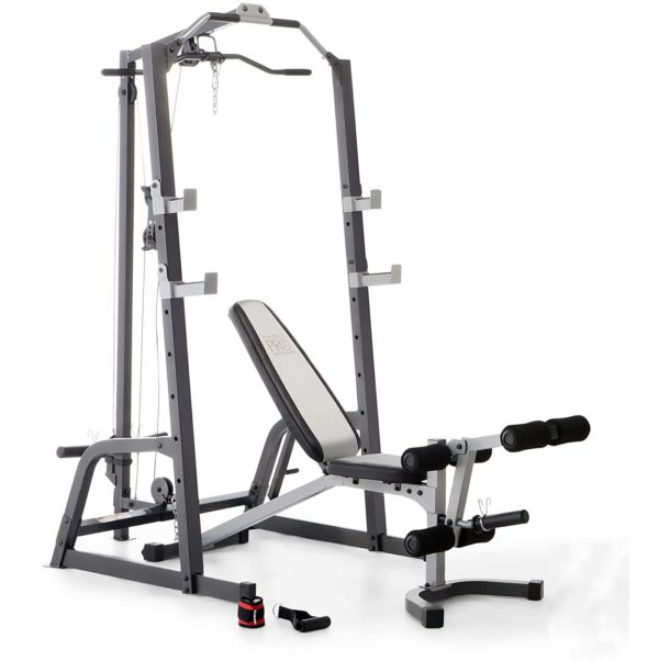 MARCY PRO All In One Standing Pulldown Machine